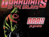 Marvel Infinite Drax the Destroyer