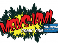 Melksham Comic Con