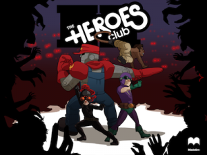 The Heroes Club 01