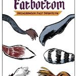 Avery Fatbottom 01 cover (Monkeybrain Comics)