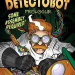 Detectobot 00 cover (Monkeybrain Comics)