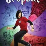 Dropout 01 cover (Monkeybrain Comics)