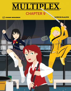 Multiplex chapter 9