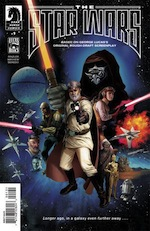 The Star Wars 01 (Dark Horse Comics)
