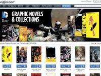 ComiXology and DC