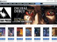 Avatar Press and ComiXology