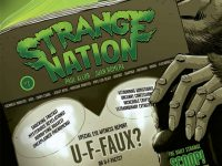 Strange Nation #1 cover