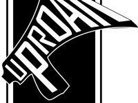 Uproar Comics logo