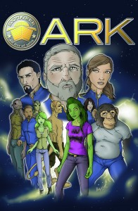 The ARK book 1