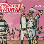 motorcyclesamurai cover