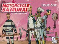 motorcyclesamurai cover