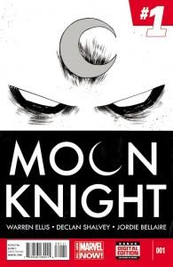 Moon Knight Warren Ellis