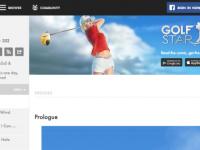 Golf Star Tapastic