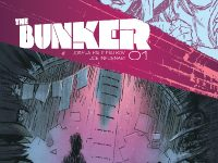 The Bunker 1 Oni Press