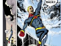 Miracleman 1 preview 3