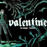 Valentine cover 2