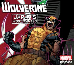Marvel's hit Infinite comic, Wolverine Japan's Most Wanted is free to download through December