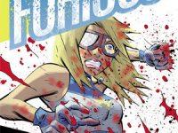 Furious 1 cover (Dark Horse Comics)