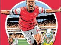 Arsenal The Comic Strip History