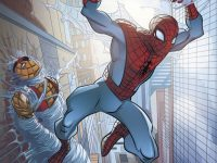 Amazing Spider-man Who Am I?