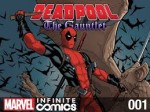 Deadpool The Gauntlet #1