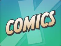 ComiXology Comics icon