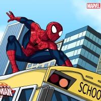 Ultimate Spider-man Infinite