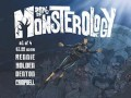Department of Monsterology #1 cover