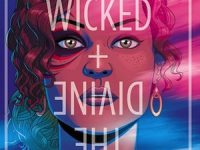 The Wicked and The Divine cover