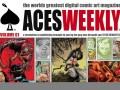 Aces Weekly volume 1 (ComiXology)