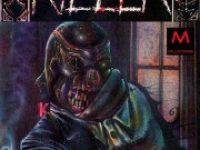 Psychokiller #1 cover