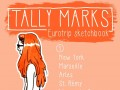 Tally Marks 01 cover