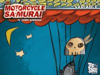 motorcycle samurai variables