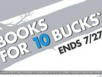 ComiXology Submit 100 books
