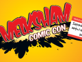 Melksham Comic Con 2014