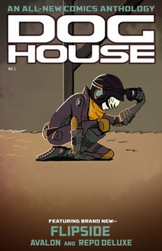 Doghouse #5 comic