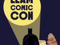 Leamington Comic Convention avatar