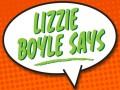Lizzie-Boyle-Says