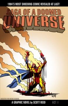 Saga of a Doomed Universe #1