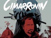 Cimarronin #1 cover