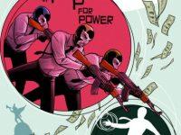 Propeller 1 cover