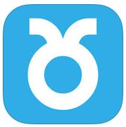 Nobrow app icon
