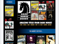 Dark Horse and Sequential