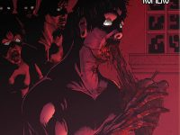 The Disease #1 cover