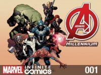 Avengers Millenium Infinite