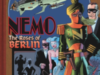 Nemo volume 2 Roses of Berlin