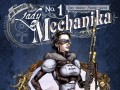 Lady Mechanika Tablet of Destinies 1
