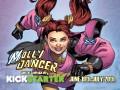 Mollie Danger Kickstarter