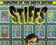 Stiffs #3 cover