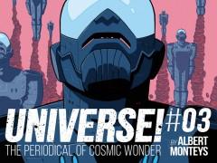 UNIVERSE! 01